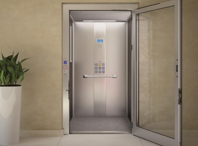 Fully DDA and Part M Compliant Lifts